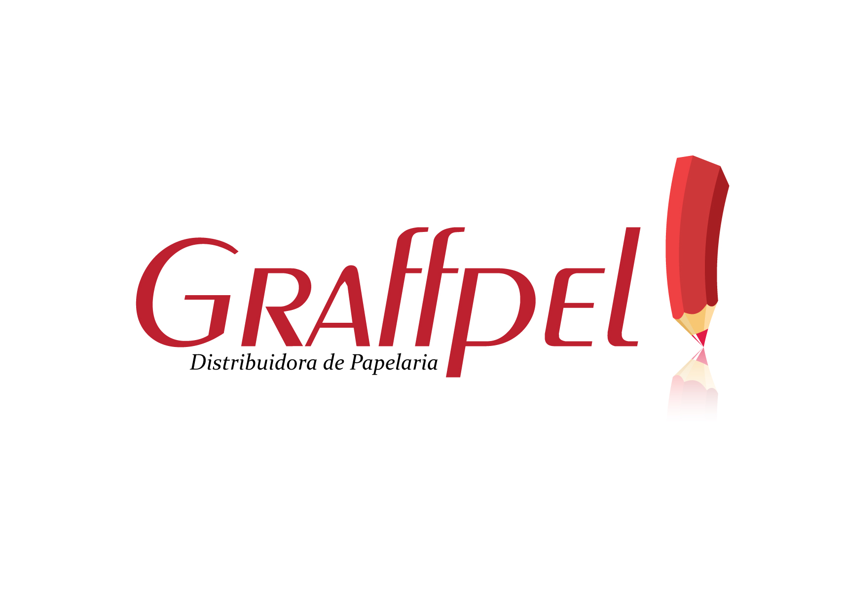 Logotipo | Graffpel